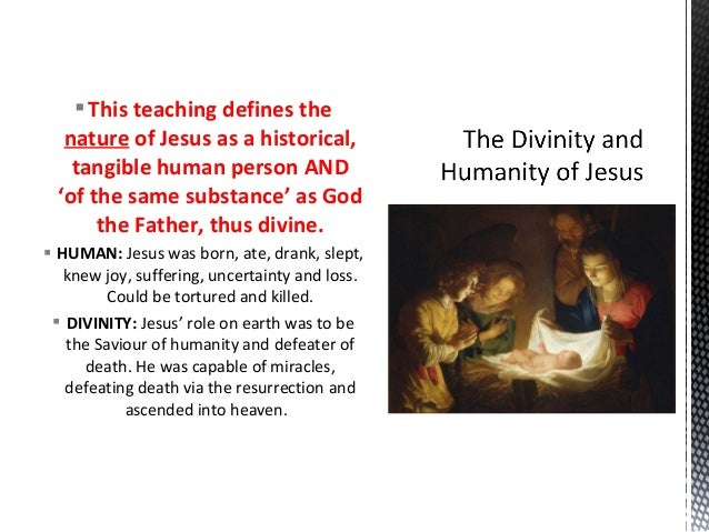define principal beliefs