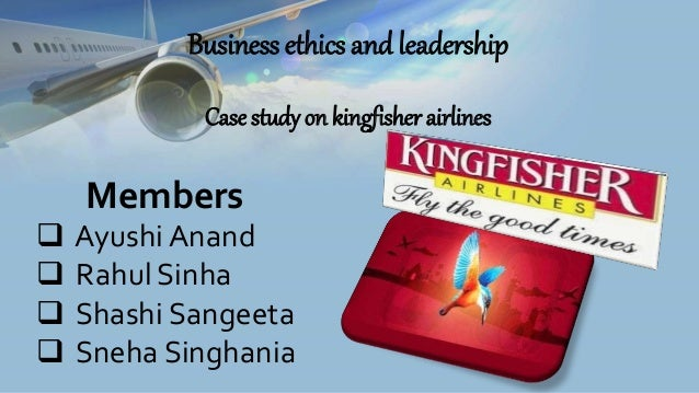 kingfisher airlines problems solutions