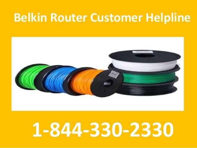 Belkin router customer service number 1 844-330-2330 belkin router te…