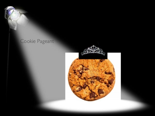 Cookie Pageant