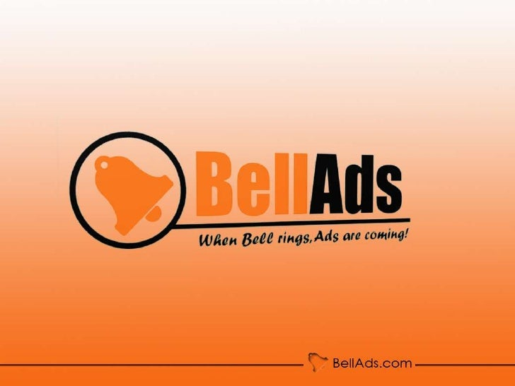¿Quiénes Somos?BellAds es una compañía con sede enMiami, florida cuyo propósito principal esbrindar una herramienta public...