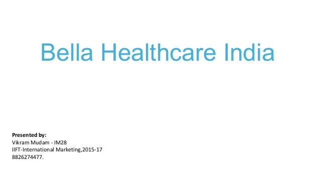 Health News by Bella Jaisinghani