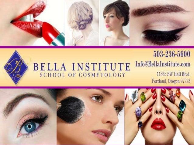 Contact To BellaInstitute.com BellaInstitute 2215 SE Division St Portland Oregon 97202 Call - 503-236-5600 Info@BellaInsti...