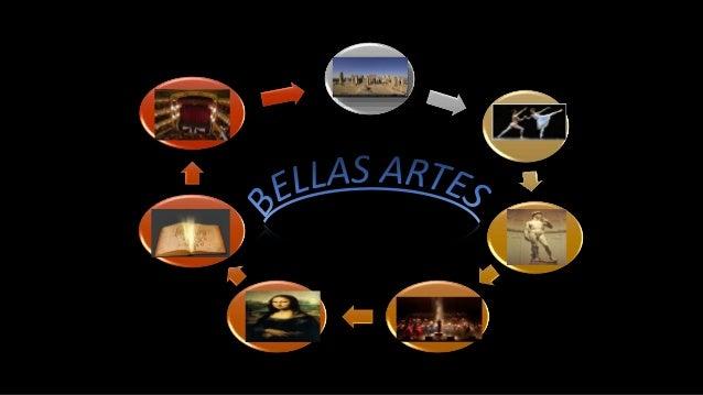 Bellas artes for Arquitectura 7 bellas artes