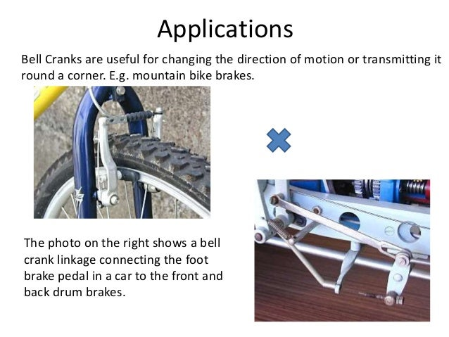 Bell Crank Lever Design : Bell crank rocker arm liver