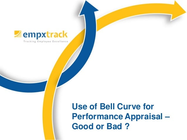 Use of Bell Curve for Performance Appraisal – Good or Bad ?