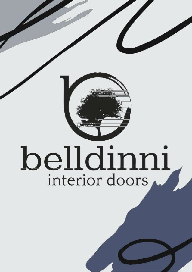 official photos ac0c4 41547 Interior doors from Europe Belldinni USA