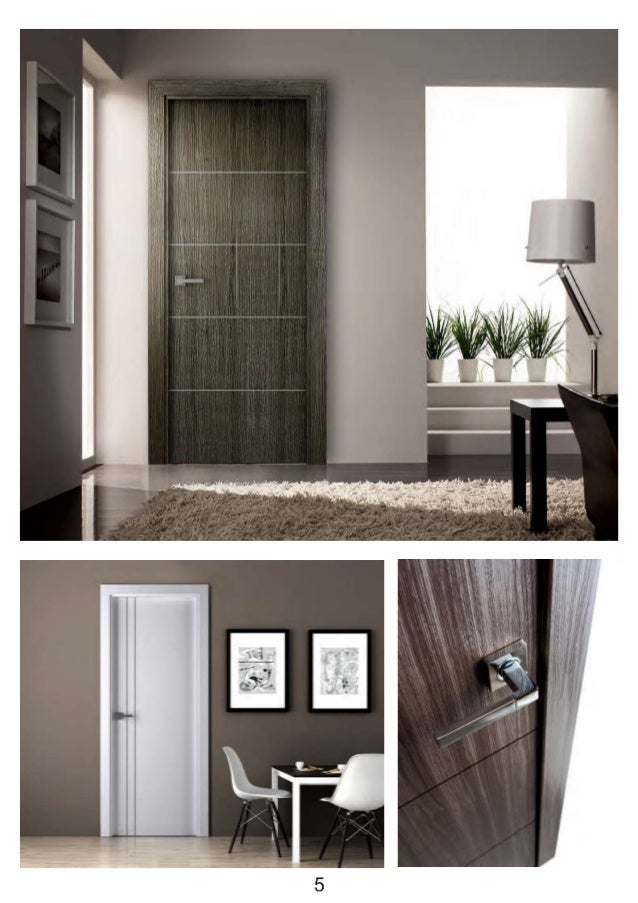 Interior Doors From Europe Belldinni Usa