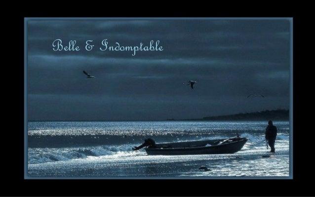 Belle & Indomptable