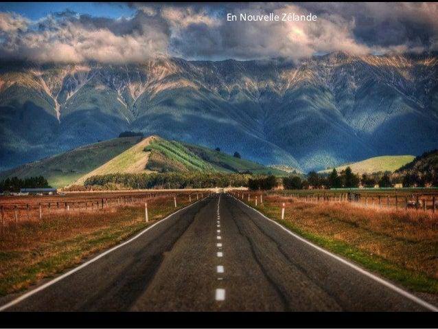 En Nouvelle Zélande