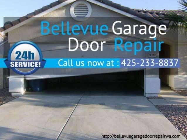 bellevue garage door ppt