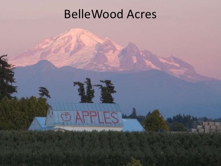 BelleWood Acres<br />