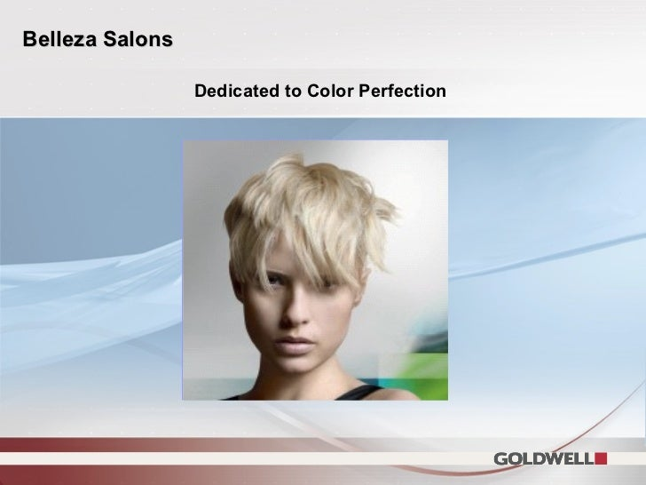 Dedicated to Color Perfection