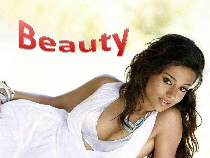 Beauty<br />