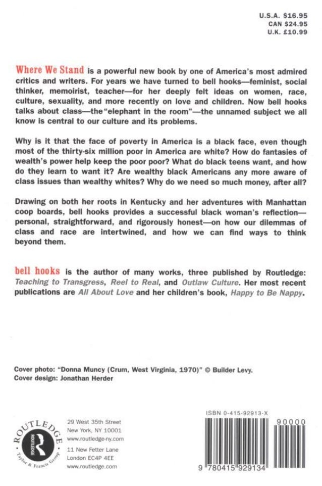 Class Matters Introduction Summary Essay - image 2