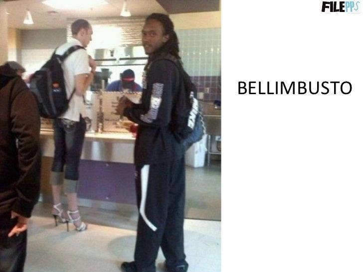 BELLIMBUSTO