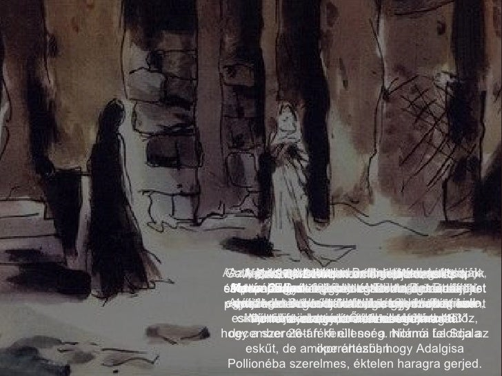 Bellini norma casta diva maria callas - Norma casta diva bellini ...