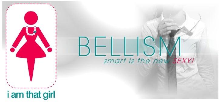 Bellism smartnewsexy