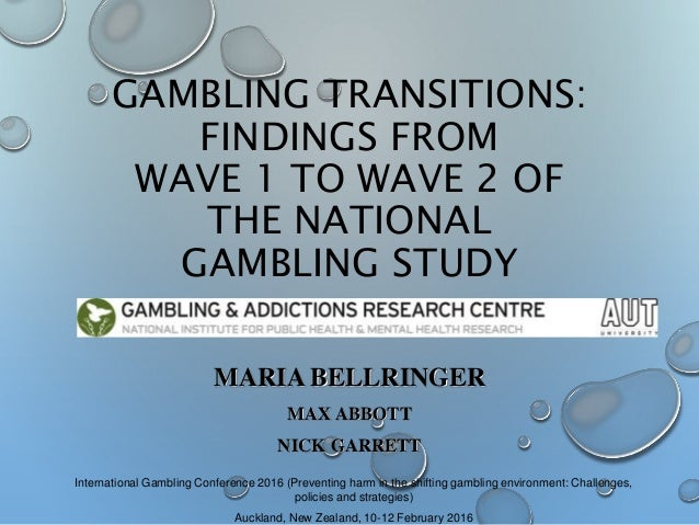 National prevention gambling midway casino delaware