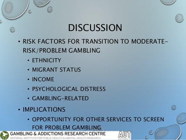 National research gambling free slot casino bonus games