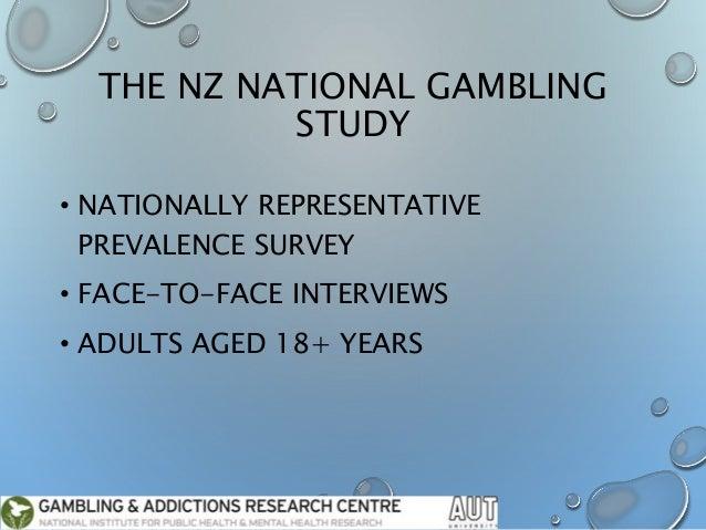 National gambling survey hardrock hotel and casino tampa fl