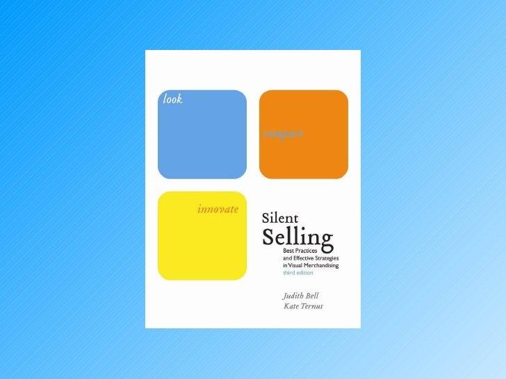 Silent Selling 3 rd  Edition Judith Bell Kate Ternus
