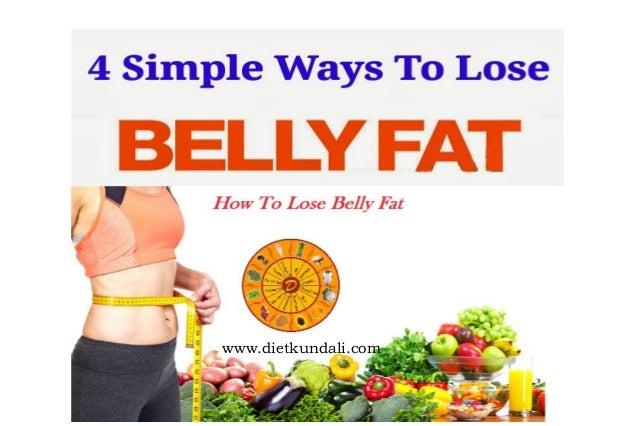 How to lose weight around my abdomen photo 1