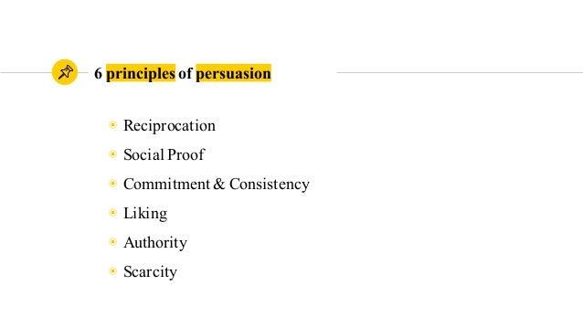 the art of persuasion pdf