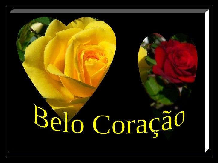 Belo Coração
