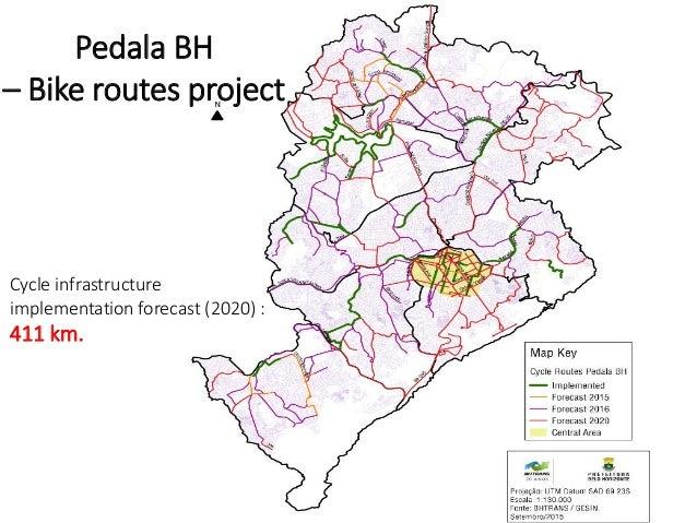 Insights from the Bremen Belo Horizonte Exchange Transforming Tr