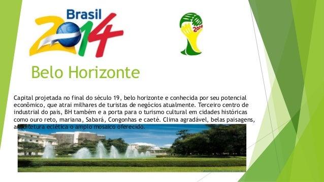 Belo Horizonte Capital projetada no final do século 19, belo horizonte e conhecida por seu potencial econômico, que atrai ...