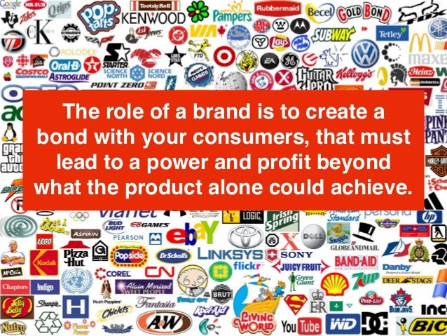 We make brands better. We make brand leaders better. The role of a brand is to create a bond with your consumers, that mus...