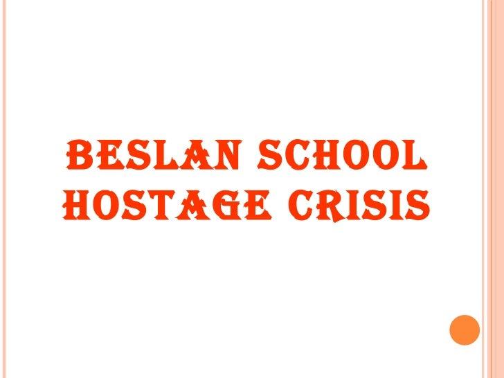 Belsan school seize