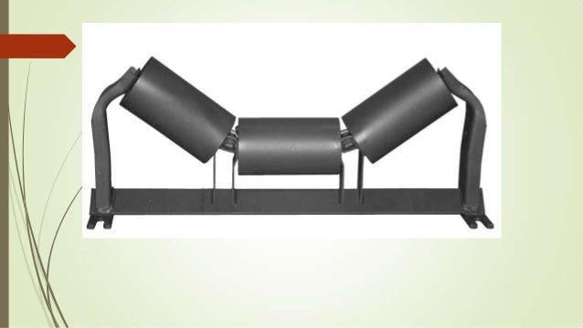 Tandem drive: Here belt tension estimated to be high; the angle of wrap is increased by adopting tandem drives. Both of ta...
