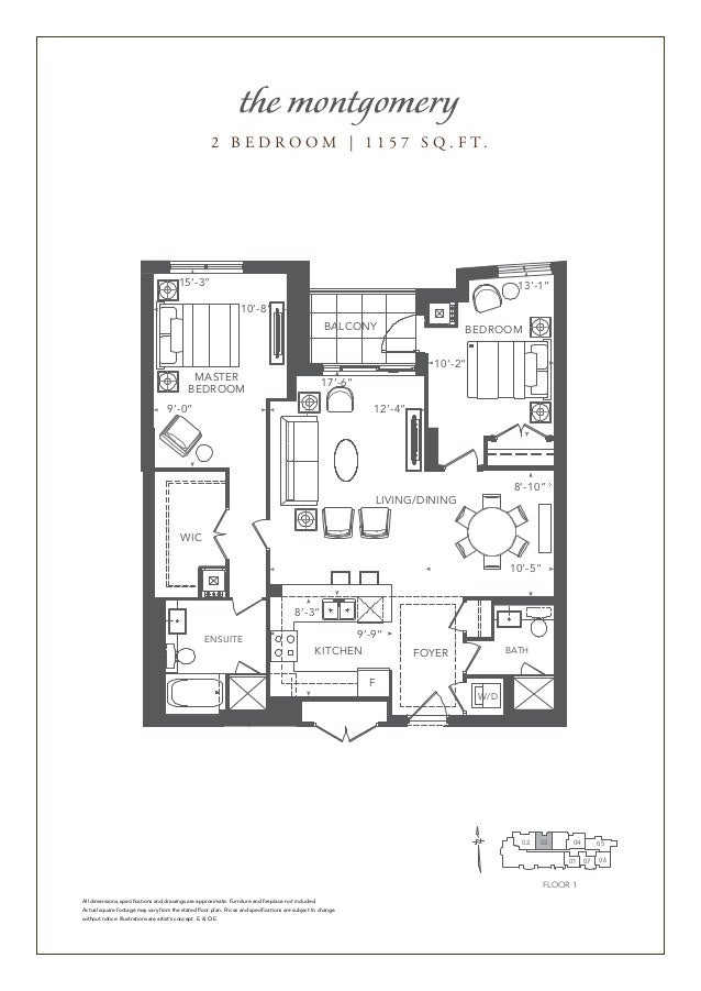River House Old Mill Floor Plans House And Home Design