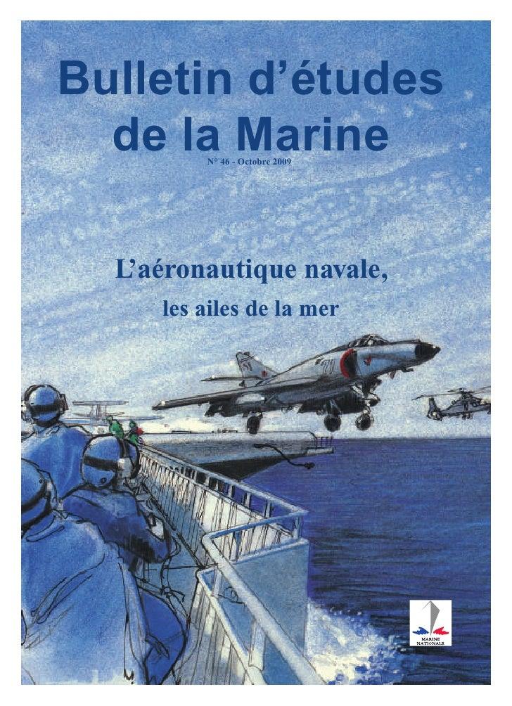 Bem 46 - aéronautique navale