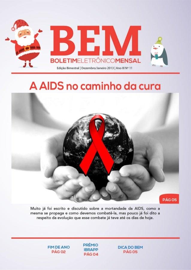 BEM - 11° edição de Dezembro de 2013