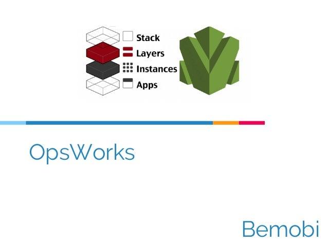 OpsWorks Bemobi