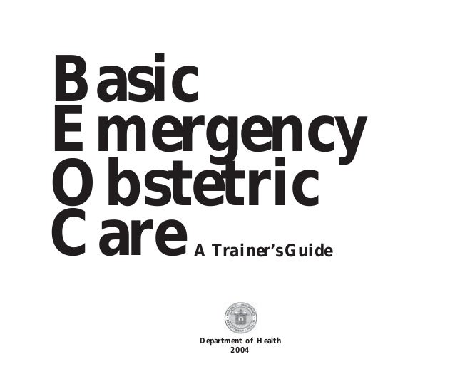 Bemoc guide