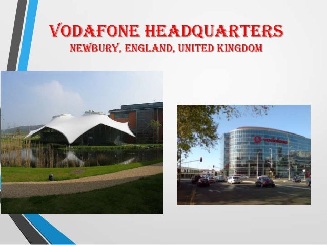 introduction of vodafone company The name vodafone comes from voice data fone (the latter a sensational spelling  of phone), chosen by the company to reflect the provision of voice and data.