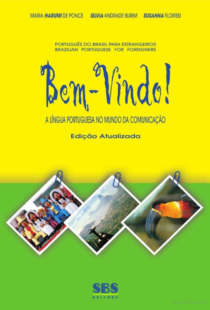 Curso Portugues para autodidactas.