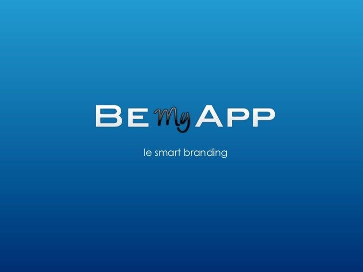 le smart branding