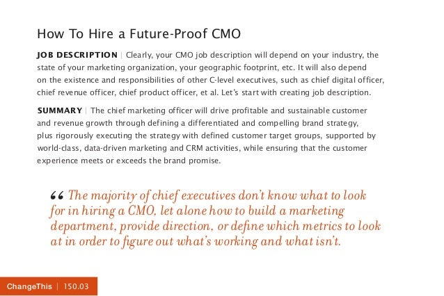 "Ben Legg Book Manifesto ""Marketing For Ceos"""