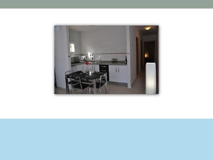 Benalmadena apartments