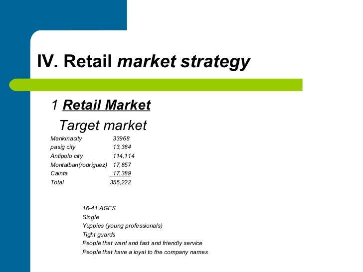 penshoppe marketing strategy