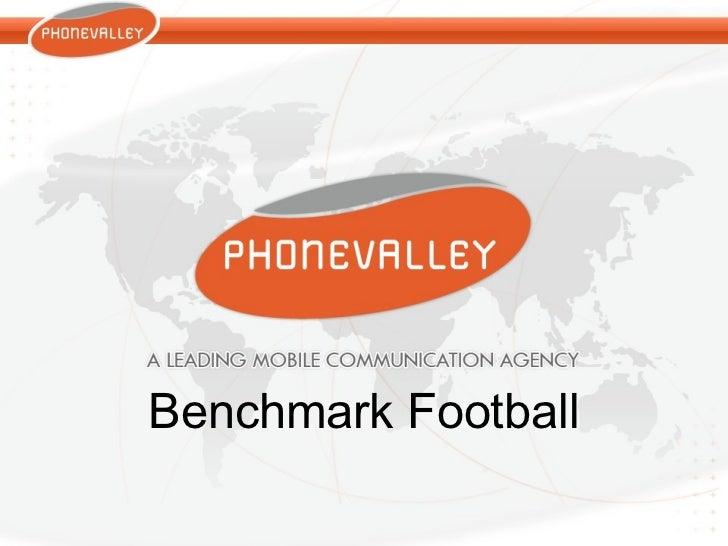 Benchmark Football