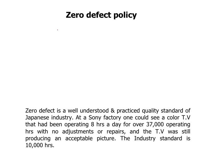 Benchmarking best practices of japan product quality 20 expocarfo Images