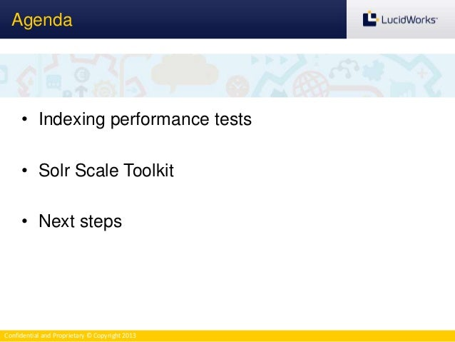 Benchmarking Solr Performance Slide 3
