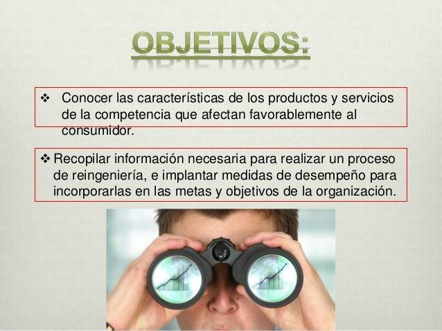 1. INTERNO  Se produce cuando la compañía busca las mejores prácticas dentro de sus límites.