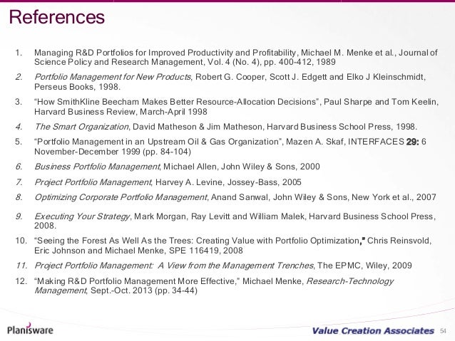 how smithkline beecham makes better resource allocation decisions How smithkline beecham makes better resource-allocation decisions harvard business review 76(2) 45–57 pubmed | web of science® times cited: 26 simon, h 1969 the sciences of the artificial mit press, cambridge, massachusetts smith, r, s eppinger 1997 identifying controlling features of.